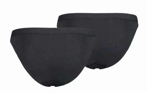 Dámske čierne nohavičky klasické Puma