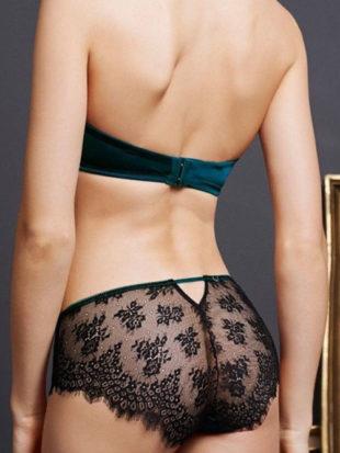 Luxusné francúzske nohavičky CHARADE Lorraine