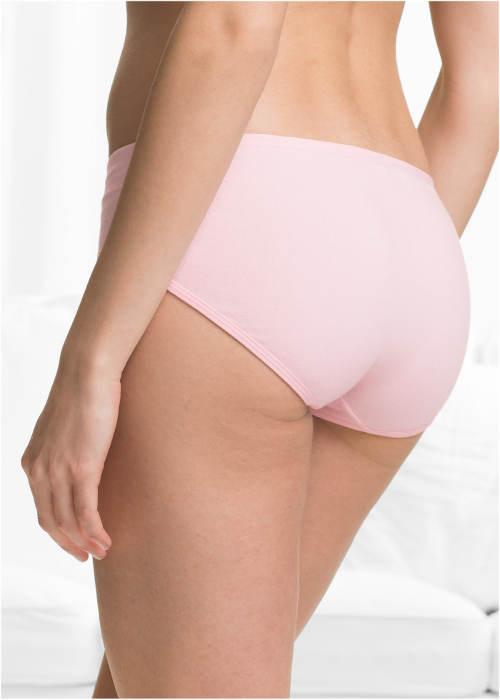 Pohodlné tehotenské nohavičky