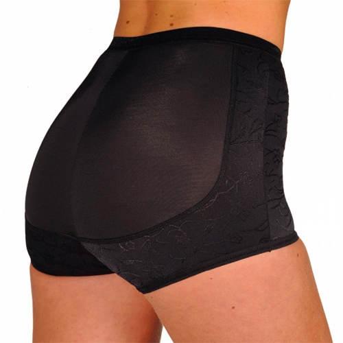 Sťahujúce nohavičky s dvojitým efektom pre ploché bruško
