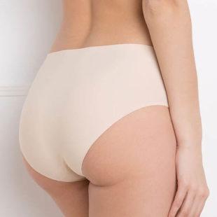 Julimex neviditeľné bezšvové nohavičky