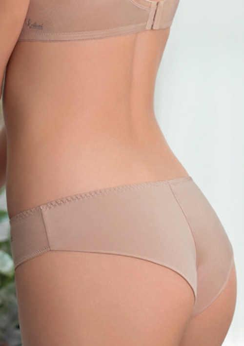 Neviditeľné push-up nohavičky s brazílskym strihom